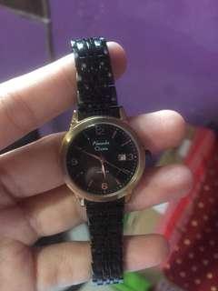 jam tangan alexandre christie ORI