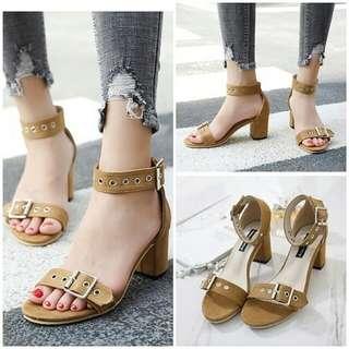 Vanilla Beauty! - Sepatu Heels