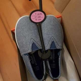 男童休閒鞋