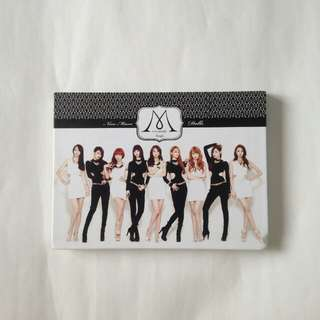 NINE MUSES DOLLS ALBUM
