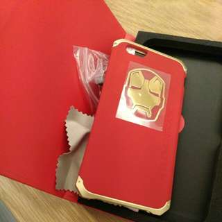 Ironman case