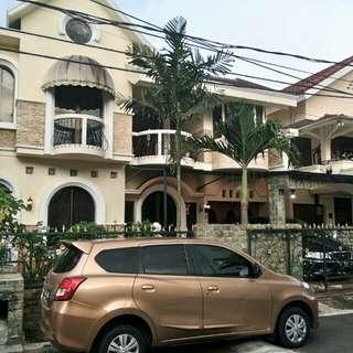 Rumah mewah murah Jakarta Selatan