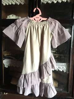 DRESS MODEL ZARA