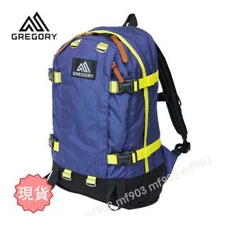 Gregory All Day 22L Slate Blue Sun Flower Mystery Ranch Wtaps  經典 Arcteryx Arro 22 背囊 潮流書包 行貨
