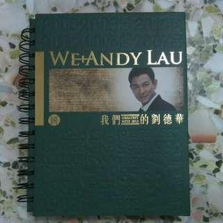 Andy Lau song album
