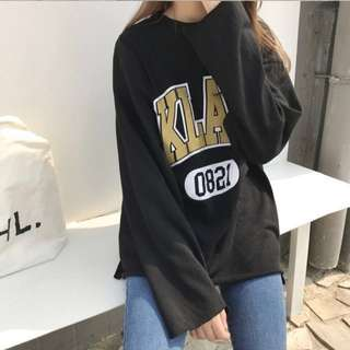 Oakland sweatshirt