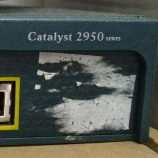 CISCO Catalyst 2950