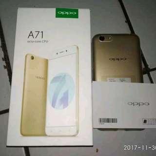 OppoA71