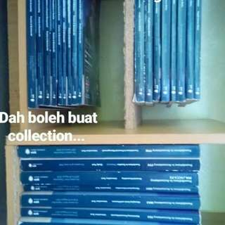 BPP CAT books FFM, FTX, FMA, FFA #bajet20