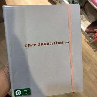 Zoella Notebook