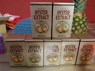 Oyster extract josephine