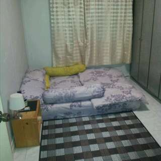 Cosy airconditioning room for rent