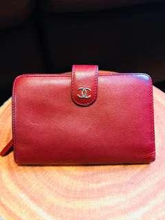 🈹 Chanel Wallet