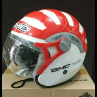 Helmet BMC moda