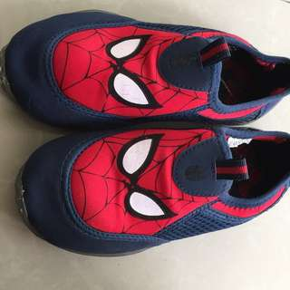 Spiderman Wet Beach Shoes for boy