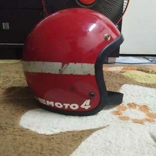 Helmet Stv Moto4