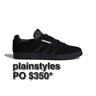 [100% PO] Adidas Neighborhood Gazelle Super Shoe
