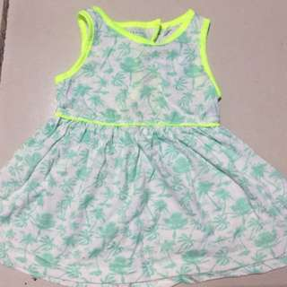 Gingersnaps Tiny Summer Dress