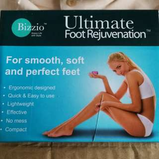 Dead Skin Removal for Feet
