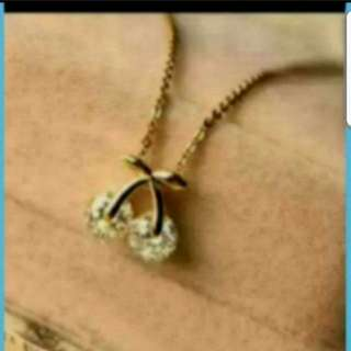 In Stock Ladies Necklace