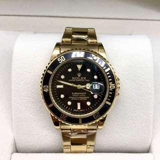 Rolex Luminous