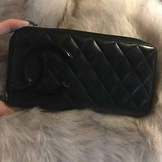 Chanel wallet 🙆🏻♀️$2600