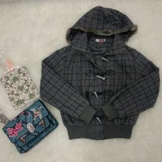 Korean fashion jacket