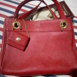 Yunie nitani (japan branded  bag)