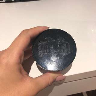 KVD Lock It Loose Powder