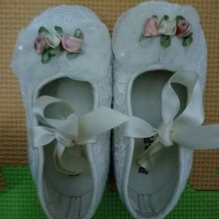 Shoes for Baby Girls