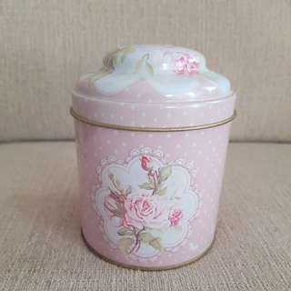 Rose-Tin Marron•Cr (sold)