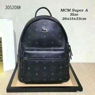 MCM BACKPACK Y305208
