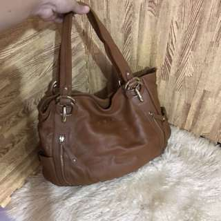 Authentic SISLEY bag /direct contact #09956396640