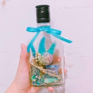 乾燥花瓶 威士忌 #現貨 #免運
