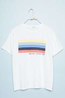 Brandy Melville Jamie Biarritz 1990 France Top