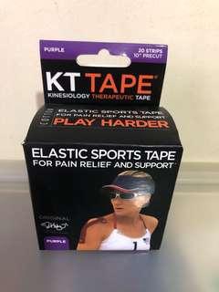 KT tape - Purple
