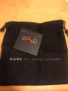 Marc by Marc Jacob 耳環