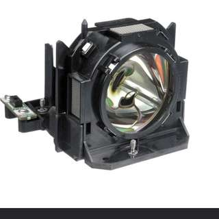 Panasonic Projector Lamps for PT-DZ570 Series projector