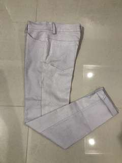 White Jeans *New*