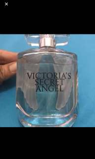 Brand New Authentic Victoria Secret Angel 100 ml Perfume