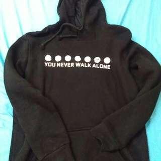 BTS hoodie