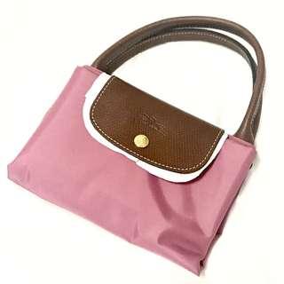 正版全新 Longchamp 手袋