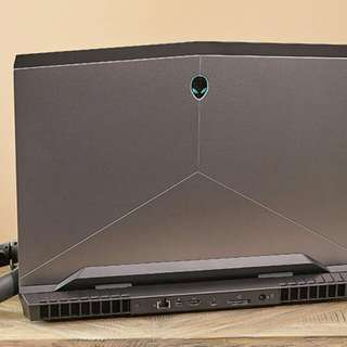 Alienware 17 GTX1060 i7-7700