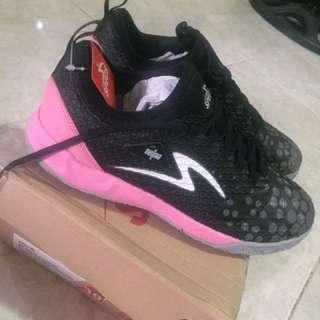 sepatu Futsal Specs Metasala A Knight