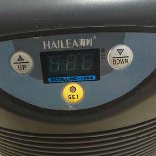 HAILEA海利系列冷水机 HC-150A