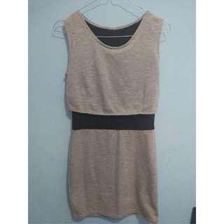 Mini dress G&B