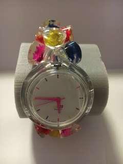 ***Swatch珍藏限量版手錶***