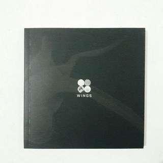 💥PRICE DROP💥 BTS WINGS W Version