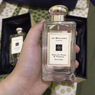 2 Jo Malone Perfume for only P1,499