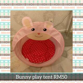 Bunny Play Tent